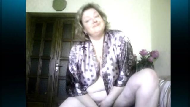 Порно бабушка соблазняет внука